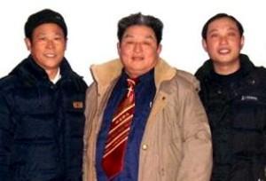 three Chinese brothers