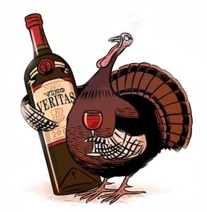Turkey drink wine
