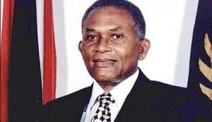 A. N. R. Robinson