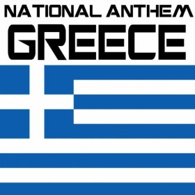 Greece's national anthem