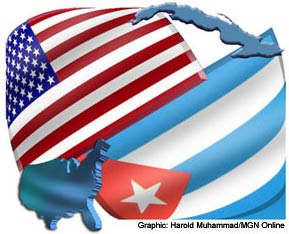 normal relations between the U.S. and Cuba