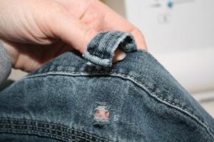 repair my jeans