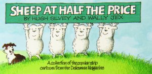 sheep at half the price