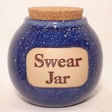 swear jar