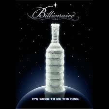 The Billionare Vodka