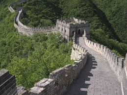 The Great Wall of China 5