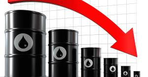 2014 oil price drop