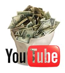 earning money YouTube videos