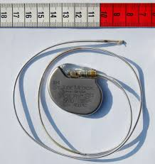 first heart pacemakers