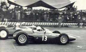 Formula 1 no car with the number 13 now