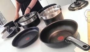 Ingenio cookware