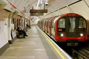 Lancaster_Gate_tube London Underground