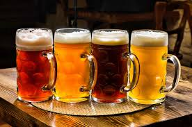 most beer-drinking country in the world is the Czech Republic