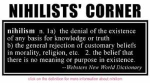 nihilists