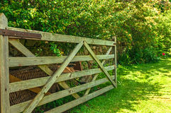 open-gate-meadow-field-peaceful-43309059