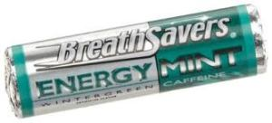 pack of Breath Savers