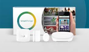 Samsung's 'SmartThings Hub