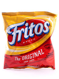 bag of Fritos