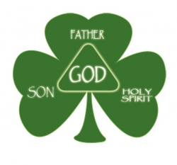 Holy-Trinity-Shamrock