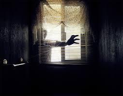 Intruder window