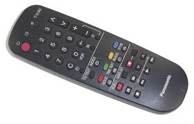 remote control for a TV