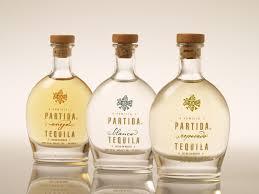 taquila bottles