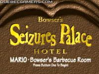 Seizure's Palace