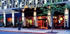 The Curtis Hotel in Denver