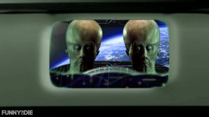 alien observers