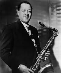 tenor saxophonist Lester Young