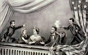 Abraham Lincoln dreamt of his own assassination