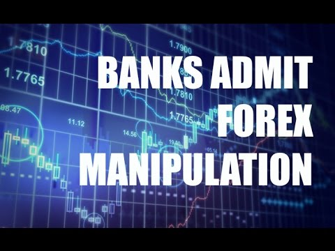 Forex bank manipulation