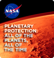 NASA Office of Planetary Protection
