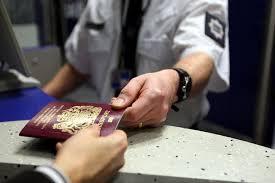 Passport Inspector