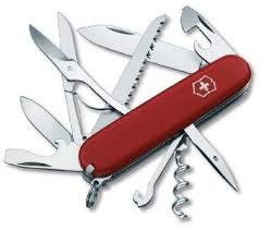 Swiss Army Knife