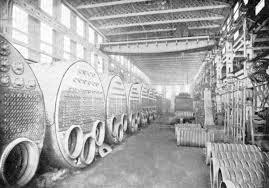Titanic boiler room