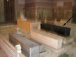 tomb of Tamerlane