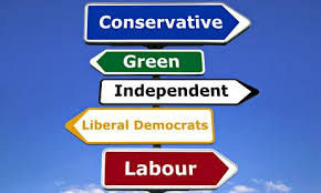 UK General Election 2015