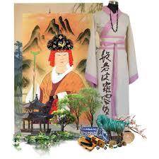 3rd-century Japanese shaman queen, Himiko