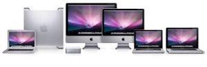 Apple Macs