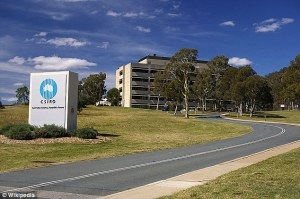 Australia's National Science Agency CSIRO_headquarters