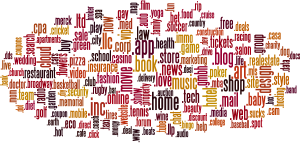 List-of-Internet-top-level-domains