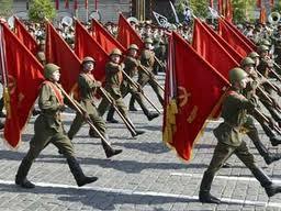 Soviet control