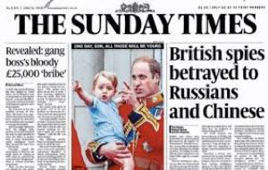 Sunday Times Snowden smear