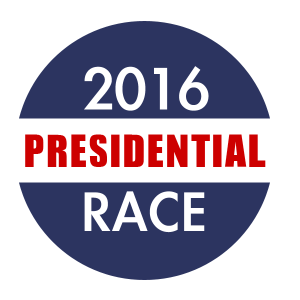 2016 US Presidential race