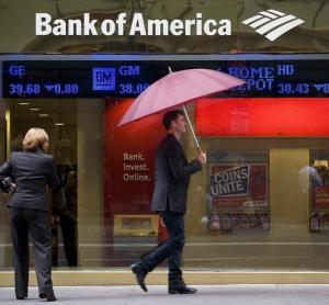 Dalton Chiscolm sues Bank of America