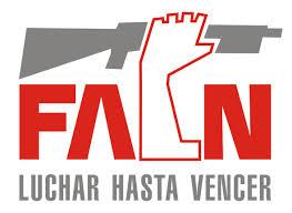 FALN terrorists logo