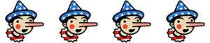 washington post fact checker pinocchio
